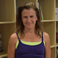 namastyoga - instructor Jen Borrowman